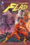 The Flash, Vol. 3 by Francis Manapul