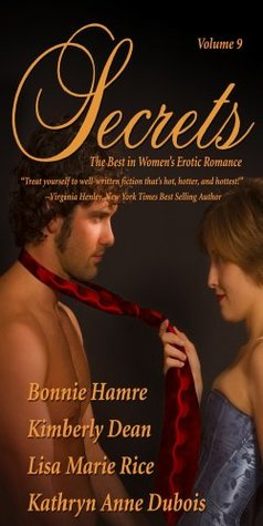 Secrets by Bonnie Hamre