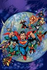 JLA: The Deluxe Edition Vol. 4