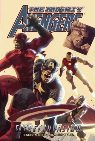 The Mighty Avengers, Vol. 3 by Brian Michael Bendis