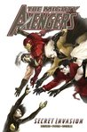 The Mighty Avengers, Vol. 4: Secret Invasion, Vol. 2