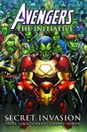 Avengers: The Initiative, Vol. 3: Secret Invasion