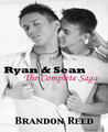 Ryan & Sean: The Complete Saga (Pauer Bautam University #1-5)