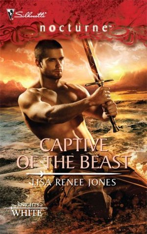 Captive of the Beast (Knights of White #4)