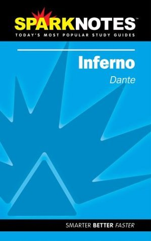 Inferno by SparkNotes