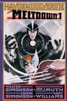 Havok and Wolverine: Meltdown