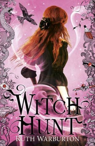 Witch Hunt (Witch Finder #2)