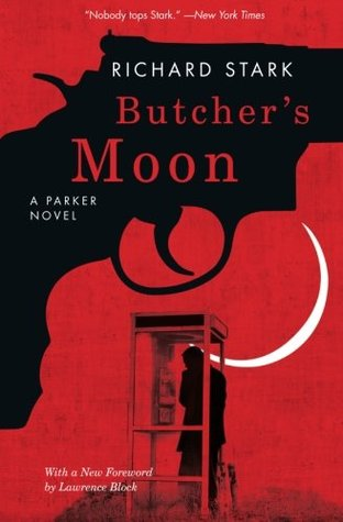 Butcher's Moon (Parker, #16)