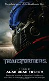 Transformers by Alan Dean Foster