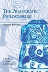 The Presocratic Philosophers by G.S. Kirk