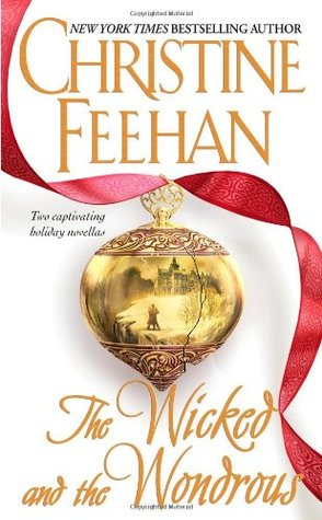 The Wicked and the Wondrous by Christine Feehan