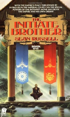 The Initiate Brother by Sean Russell