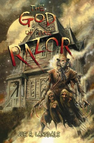The God of the Razor by Joe R. Lansdale