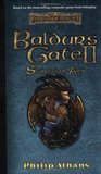 Baldur's Gate II: Shadows of Amn (Forgotten Realms: Baldur's Gate, #2)
