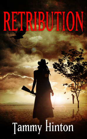 Retribution by Tammy Hinton