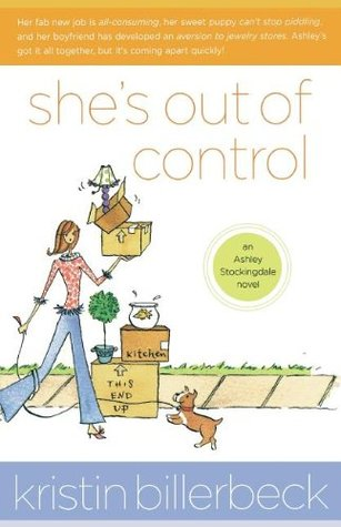 She's Out of Control (Ashley Stockingdale, #2)