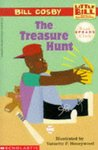 The Treasure Hunt: A Little Bill Book for Beginning Readers, Level 3