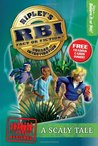 A Scaly Tale (Ripley's Bureau of Investigation, #1)