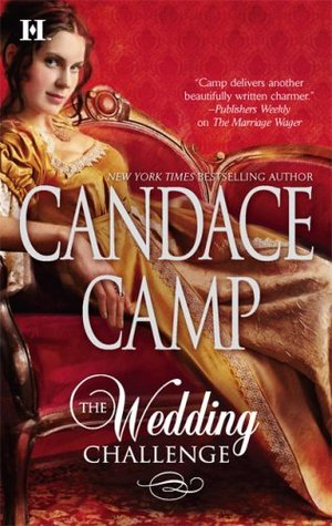 The Wedding Challenge by Candace Camp