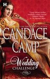 The Wedding Challenge (The Matchmakers #3)