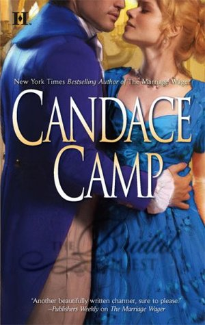 The Bridal Quest by Candace Camp