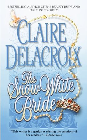 The Snow White Bride (Jewels of Kinfairlie, #3)