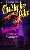 Phantom (The Last Vampire, #4)