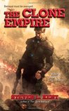 The Clone Empire (Rogue Clone, #6)