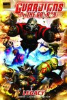 Guardians of the Galaxy, Vol. 1 by Dan Abnett