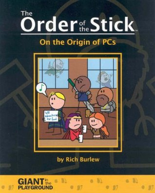 The Order of the Stick by Rich Burlew