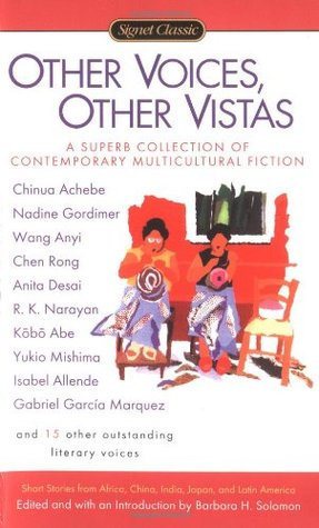 Other Voices, Other Vistas by Barbara H. Solomon