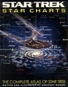Star Trek Star Charts: The Complete Atlas of Star Trek