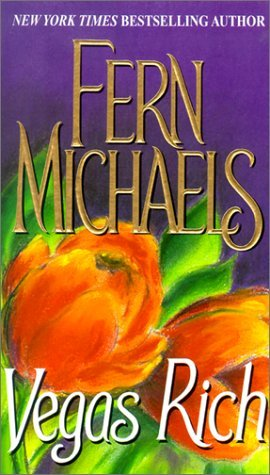 Vegas Rich by Fern Michaels