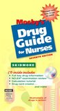 Mosby's Drug Guide for Nurses with 2008 Update, 7e