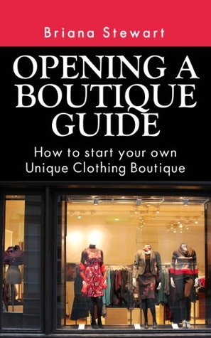 How to open a boutique clothing store