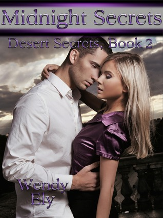 Midnight Secrets (Desert Secret, #2)