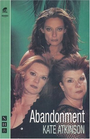 Abandonment by Kate Atkinson