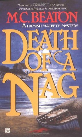 Death of a Nag by M.C. Beaton