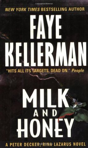 Milk and Honey by Faye Kellerman