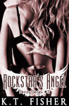 Rockstar's Angel (Decoy, #3)