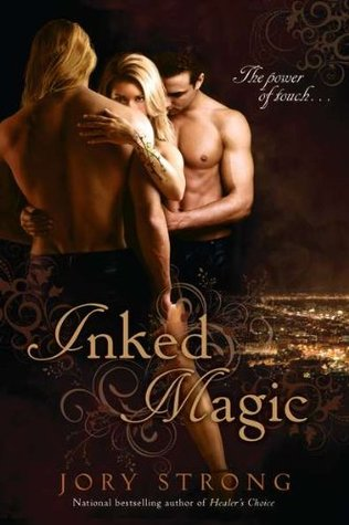 Inked Magic by Jory Strong