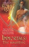 The Haunting (Immortals, #7)