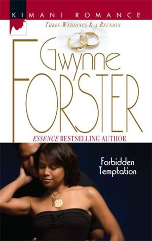 Forbidden Temptation by Gwynne Forster
