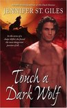 Touch A Dark Wolf (Shadowmen #1)