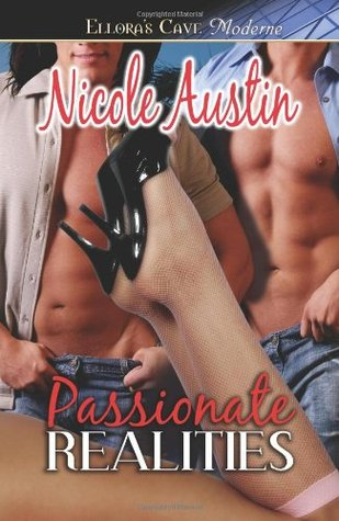 Passionate Realities by Nicole Austin