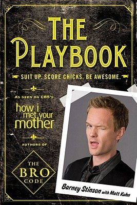 The Playbook by Barney Stinson