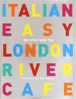 Italian Easy by Rose Gray