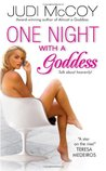 One Night with a Goddess (Goddess, #2)