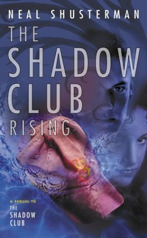 the shadow club rising ending relationship