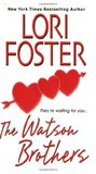 The Watson Brothers (Watson Brothers #1-3)